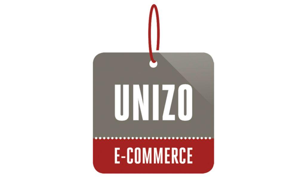 Certificaat Unizo E-commerce label